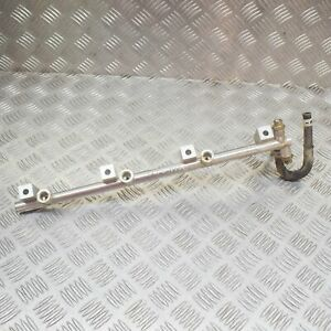 PORSCHE CAYENNE 92A Right Side Fuel Rail 03H133316N 3.6 Petrol 220kw 2013