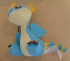 "New w/ Tags How to Train Your Dragon 8"" STORMFLY Stuffed Animal Plush Dreamworks"