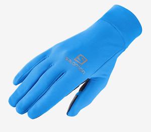 Salomon Pulse Glove Running Gloves Large