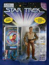 Star Trek – DS9 1995 Episodes Series Commander Benjamin Sisko - Playmates  MINMP