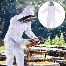 Father's Day gift Beekeeper Beekeeping Protective Veil Suit Smock Bee Hat Equipm