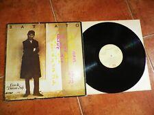 FRANCO BATTIATO Ecos de danzas sufi LP VINILO DEL AÑO 1985 ESPAÑA 9 TEMAS