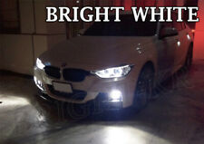BMW 3 Series F30 BRIGHT XENON 6000K WHITE SMD LED Fog Light Bulbs