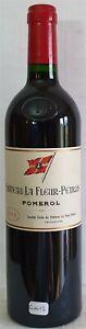 Château La Fleur Pétrus - Bordeaux - Pomerol - 2010