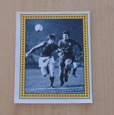 FOOTBALL 1980  LARQUE  SAINT ETIENNE VIGNETTE NEUVE