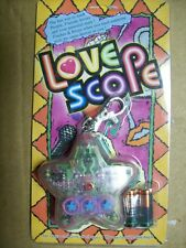 Lovegety Lovegetty Compatiblity Love Scope Tamagotchi Match Making Device