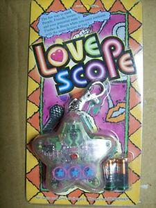 Lovegety Lovegetty Compatiblity Love Scope Tamagotchi Match Making Device