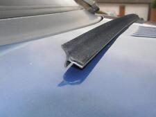 SAAB 900 classic window scraper window seal CONVERTIBLE  MODELS turbo aero FRONT