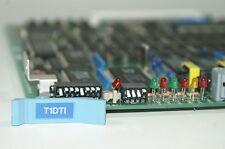 Iwatsu Adix IX-T1DTI T1 Interface Card 101530 IXT1DTI Hotel Digital Circuit