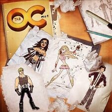 The O.C. Mix, Vol. 4 (CD Soundtrack) The Dust Brothers, John Collins, Beck GREAT