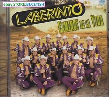 Laberinto Caminos de La Vida CD New Nuevo sealed