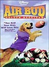 Air Bud 2: Golden Receiver (DVD, 2000)