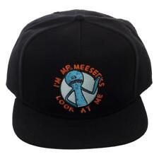 36b58e043 Bioworld Acrylic Baseball Caps Solid Hats for Men | eBay