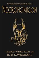 Necronomicon: The Weird Tales of H.P. Lovecraft (Hardback or Cased Book)