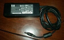 HP Genuine AC Adapter Model PPP012H-S 19 V 4.74 A 90 W HP Part # 393954-002