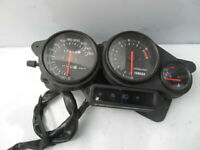 YAMAHA TRX 850 CLOCKS INSTRUMENTS GAUGES USED GOOD CONDITION TRX 850