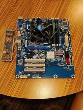 INTEL DH55HC, E70933-501, LGA1156, Motherboard +Core I5 650 3.2GHz 4Gb RAM I/O