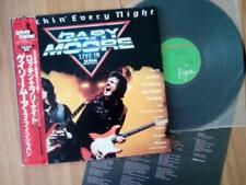 Vinyles Gary Moore 33 tours