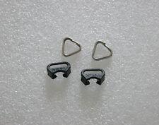 Genuine Nikon camera strap lugs ( 1 pair ) - Used