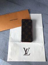 Louis Vuitton i-Phone 7 & 8 folio case
