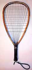 """E-Force Bedlam Super Mains 170G Racquetball Racquet (3 5/8"""" Grip Size)"""
