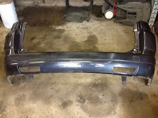 CITROEN C4 GRAND PICASSO REAR BUMPER WITH FOG LAMP LOOM-ICARUS (KEN)