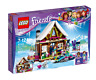 Lego 41323 Friends Snow Resort Chalet ~New & Unopened~
