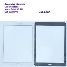 Samsung Galaxy Tab S2 9.7 2015 T810 T815 Wi-Fi LCD Front Screen Outer Glass Lens