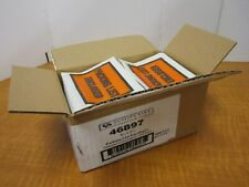 """New listing 1000/Case Quality Park 46897 'Packing List Enclosed' Envelopes 4.5"""" x 5.5"""""""