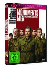 Monuments Men (2014)