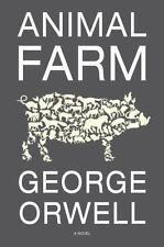 Animal Farm by George Orwell (1996, UK-B Format Paperback, Anniversary)
