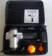 Handheld Percussion Massage Gun