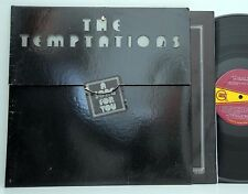 The Temptations       A Song for you     Gordy G6-969S1     USA         NM # D