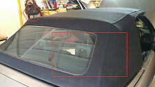 BMW E46 CONVERTIBLE COMPLETE ELECTRIC ROOF