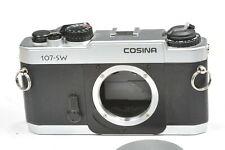 RARE version COSINA 107-SW (Voigtlander BESSA L) camera body Leica LTM  mount