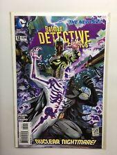 Batman Detective Comics #12   Dc Comic Book  The New 52