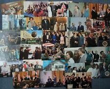 President Jimmy Carter Postcards