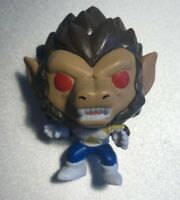 FUNKO POP VINYL MINI DRAGONBALL Z Advent 2020 GREAT APE VEGETA Figure Free P&P