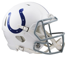 Indianapolis Colts License LOGO TARGHETTA Plate 30 CM NUOVO NFL Football