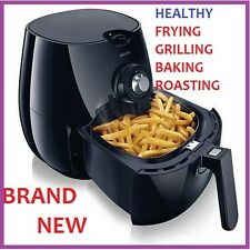 Authentic Philips Airfryer Black Healthy Fryer UK TrustedSeller FastDeli RRP£149