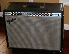 1976 Fender Twin Reverb