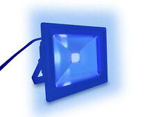 30 Watt UV LED Strahler Schwarzlicht Strahler