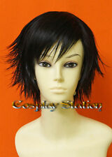 Hetalia Axis Powers Cosplay Spain Cosplay Wig_wig356