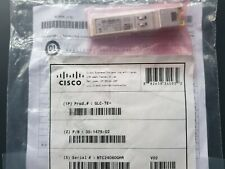 Cisco GLC-TE 1000BASE-T SFP Transceiver Module 30-1475-01