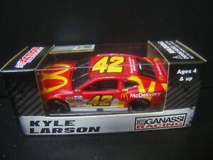 Kyle Larson 2019 McDonald's McDelivery #42 Ganassi Camaro NASCAR 1/64 Cup