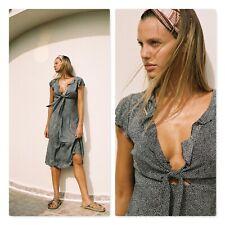 AUGUSTE   Womens Diamond Rumba Midi Dress NEW + TAGS [ Size AU 10 or US 6 ]
