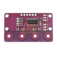 4-Bit Button Capacitive Touch Proximity Sensor Module Self-locking For Arduino
