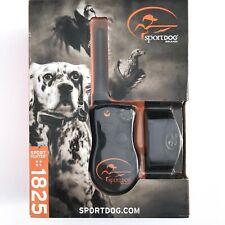 SPORTDOG Sport Hunter 1825 1 Mile Range Waterproof Remote Dog Training Collar