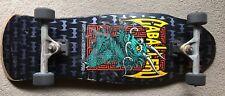 Og Powell Peralta Steve Caballero Dragon & Bats Skateboard Gullwing / H Street