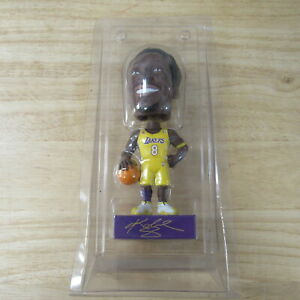 Kobe Bryant Bobblehead Upper Deck Collectibles 1110/5000 Limited LA Lakers 2002
